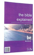 The Bible Explained (Workbook) Paperback