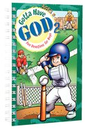 Gotta Have God #02 (Boys Aged 2-5)