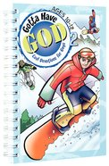 Cool Devotions For Guys (Boys Aged 10-12) (#02 in Gotta Have God Series) Spiral