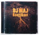 Boogiroot CD