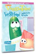 Veggie Tales #07: Very Silly Singalong (#07 in Veggie Tales Visual Series (Veggietales)) DVD