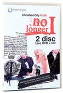 No Longer I DVD