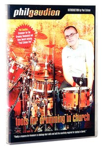 Tools For Drumming in Church