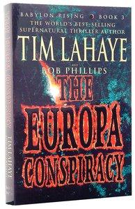 The Europa Conspiracy (#03 in Babylon Rising Series)