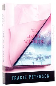 The Hope Within (#04 in Heirs Of Montana Series)