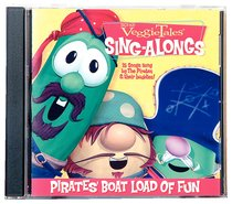 Pirates Boat Load of Fun (Veggie Tales Music Series)