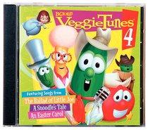 Veggie Tunes #04 (Veggie Tales Music Series)
