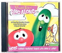 More Sunday Morning Songs (Veggie Tales Music Series)