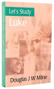 Lets Study Luke