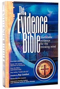KJV Evidence Bible