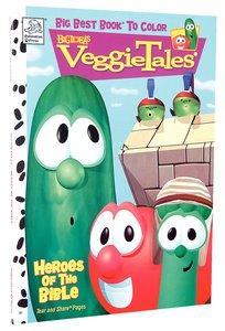 Veggie Tales: Heroes of the Bible