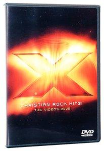 X2005 Christian Rock Hits