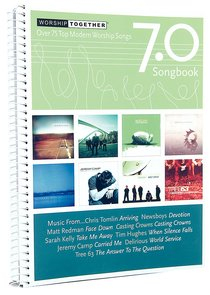 Worship Together Songbook 7.0