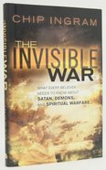 The Invisible War Hardback