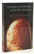 Contours of Christology in the New Testament (Mcmaster New Testament Study Series) Paperback