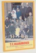 Hammond: Irish Christian Paperback