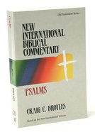 Nibc OT #11: Psalms (#11 in New International Biblical Commentary Old Testament Series) Paperback