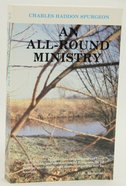 An All Round Ministry Paperback