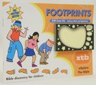 Footprints (#06 in Explore The Bible Series) Paperback