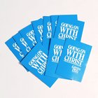 Going on With Christ (10 Pack) Booklet