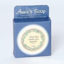 Soap: God Has Made You Special