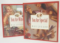 Lucado Picture Book 2 Pack