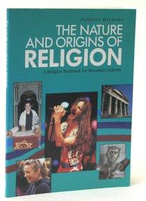 Nature and Origin of Religion