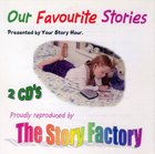 Our Favourite Stories: Christmas Special CD