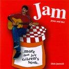 Jam Jesus and Me CD
