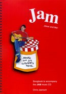 Jam Jesus and Me Songbook