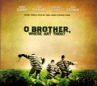 O Brother, Where Art Thou? CD