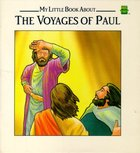 Leap Frog: My Little Book About the Voyages of Paul