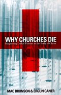 Why Churches Die Paperback