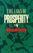 The Laws of Prosperity eBook