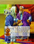 Life Principles From the New Testament Men of Faith (Leaders Guide) (Following God: Character Builders Series)