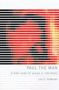 Paul the Man Paperback