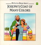 Leap Frog: My Little Book About Joseph's Coat of Many Colors