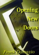 Opening New Doors CD