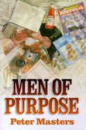 Men of Purpose Paperback