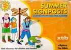 Summer Signposts (Explore The Bible Series) Paperback