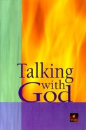 Talking With God (The Friendship Series) Booklet