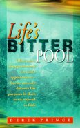 Life's Bitter Pool