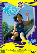 Kids@Church 03: Sp3 Ages 3-5 Teachers Manual (Serious Play) (Kids@church Curriculum Series)