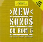 CDROM (#05 in Worship Experience New Songs Series)