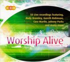 Worship Alive Volume 3 (3 Cd Boxed Set)