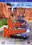 Road to Redemption DVD