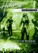 2005 God He Reigns (Music Book Cdrom) Cd-rom