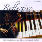 Beautiful Saviour (#2 in Reflective Instruments Of Praise Series) CD