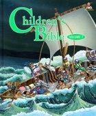 Wisdom Children's Bible Volume 07 Hardback