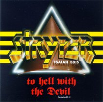 To Hell With the Devil (Angel Cover Re-issue)